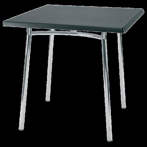 Тирамису хром комплект ножек для стола Tiramisu Chrome