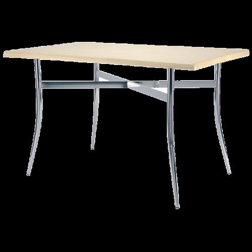 Трейси Дуо chrome комплект ножек для стола
