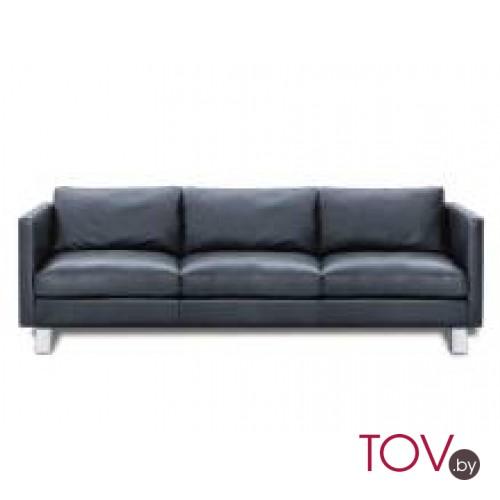 Дельта-3 диван офисный