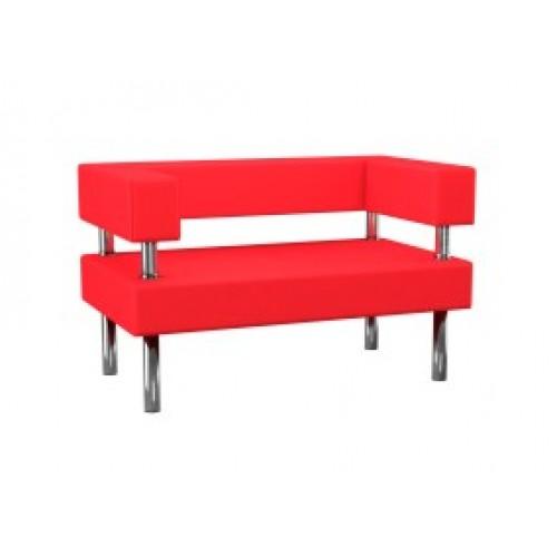 Кантор-2 диван офисный
