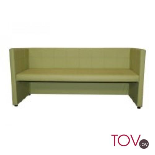 Лацио-3 диван офисный