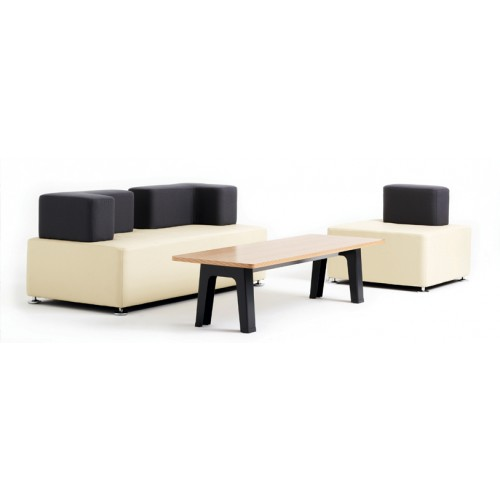 Киото-1 диван офисный