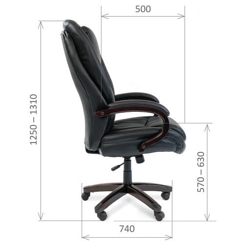 Chairman 408 кресло для руководителя