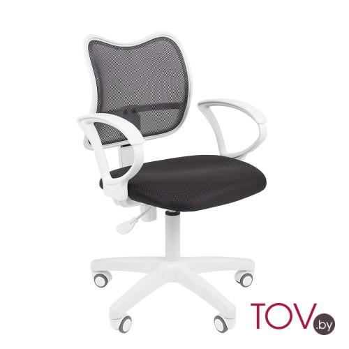 Chairman 450LT white кресло офисное Чаирман 450LT уайт
