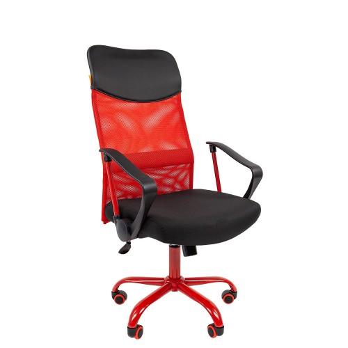 Chairman 610 CMet кресло для руководителя Чарман 610 СиМет