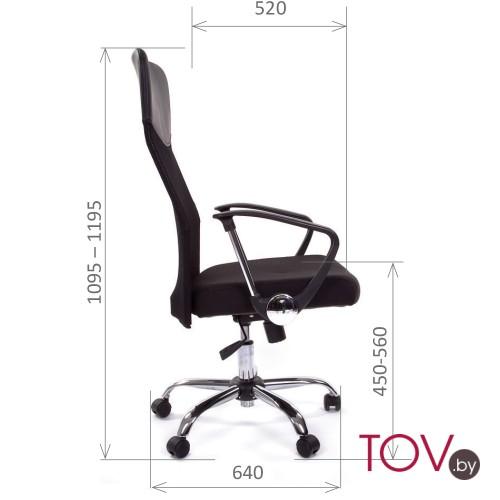 Chairman 610 кресло для руководителя Чарман 610