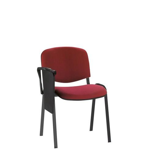 Изо блэк  с конференц столиком  стул Iso Black