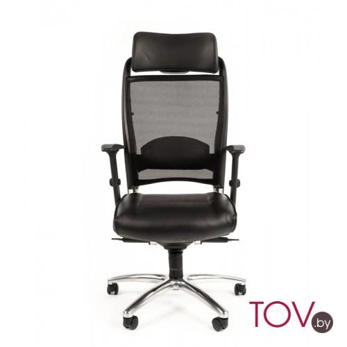 Chairman Ergo 281 Chrome кресло для руководителя Чаирман Эрго 281 Хром