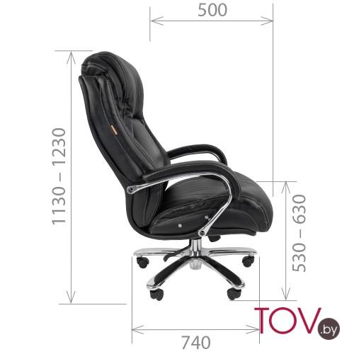 Chairman 402 кресло для руководителя Чаирман 402