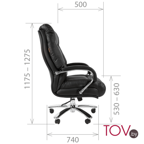 Chairman 405 кресло для руководителя Чаирман 405