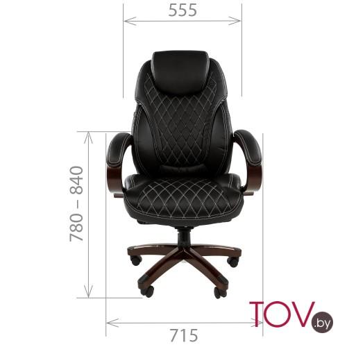 Chairman 406 кресло для руководителя Чаирман 406