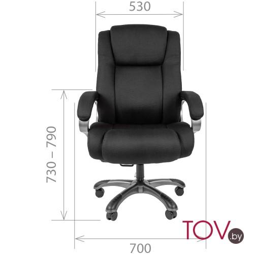 Chairman 410 кресло для руководителя Чаирман 410
