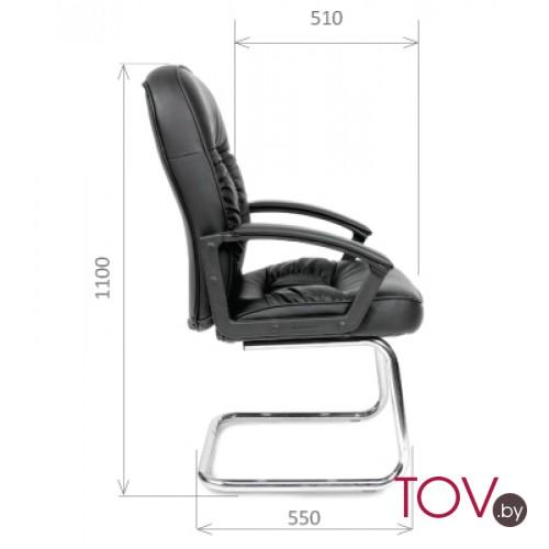 Chairman 418 V кресло для посетителей Чаирман 418 V