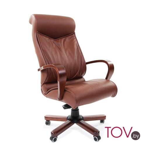 Chairman 420 WD кресло для руководителя Чаирман 420 WD