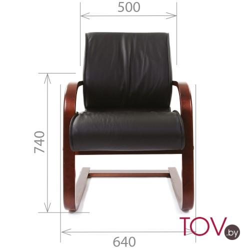 Chairman 445 WD кресло для посетителей Чаирман 445 WD