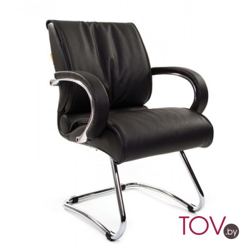 Chairman 445 кресло для посетителей Чаирман 445