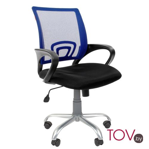Chairman 696 Silver кресло для персонала Чаирман 696 Сильвер