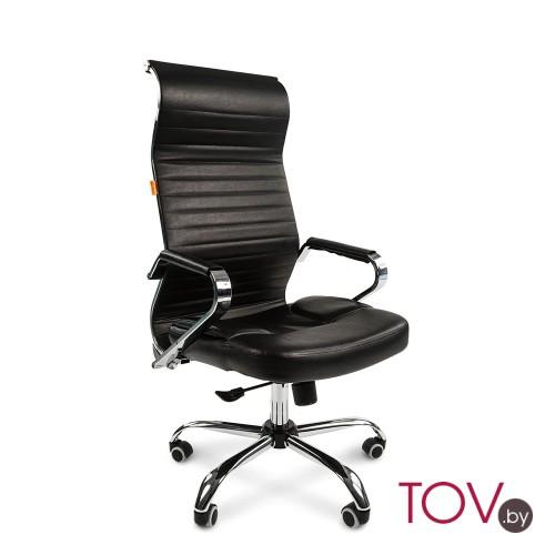 Chairman 700 ECO кресло для руководителя Чаирман 700 ЭКО