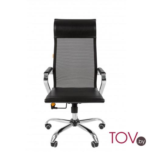 Chairman 701 кресло для руководителя Чаирман 701 сетка