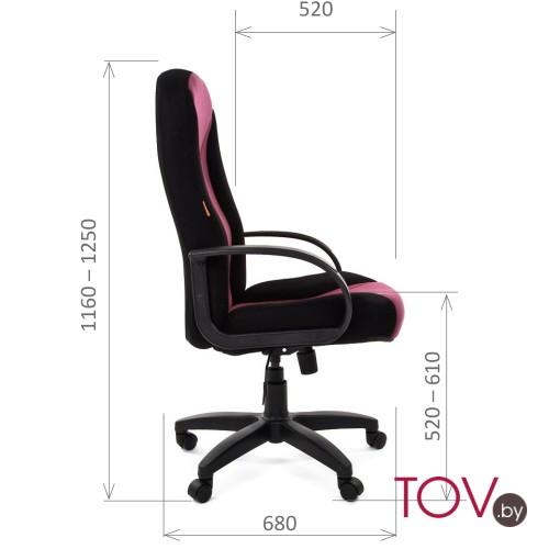 Chairman 785 кресло для руководителя Чаирман 785