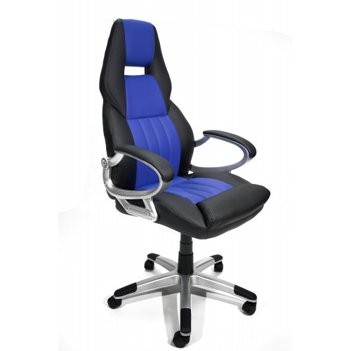 Calviano Carrera NF-6623 компьютерное кресло