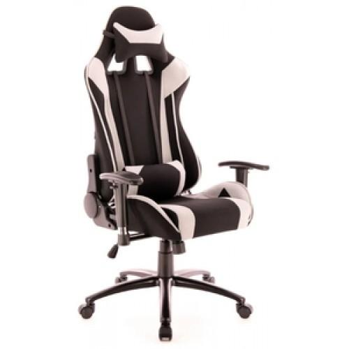 Lotus S4 геймерское кресло Лотус С-4