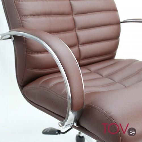 Orion B Chrome кресло для руководителя Орион В Хром